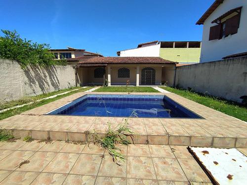 Imagem 1 de 18 de Casa À Venda, Itapebussu, Guarapari, Es - Es - Ca0093_supp
