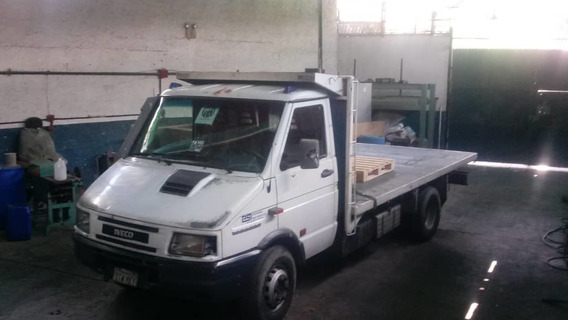 Iveco Turbo Daily 5912