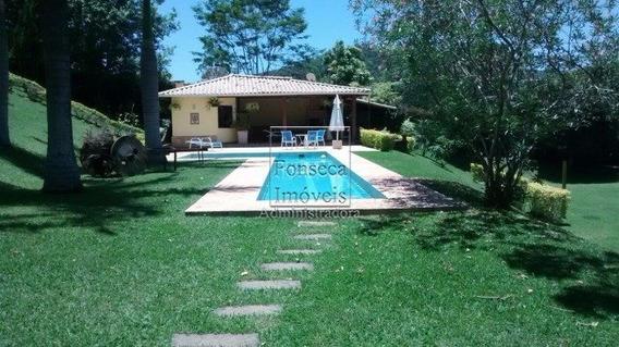 Casa Em Condominio - Vale Das Videiras - Ref: 3234 - V-3234