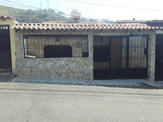 Hermosa Casa En Cordero