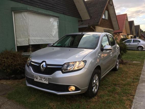 Renault Dynamic Sedan