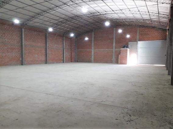 Galpones En Venta, Construcciones Recientes!