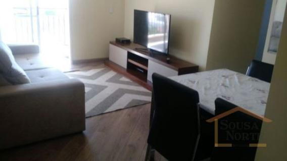 Apartamento, Venda, Vila Guilherme, Sao Paulo - 8818 - V-8818