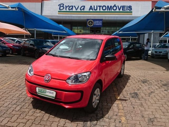 Volkswagen Up! Take 1.0l Mpi Total Flex, Paw2392