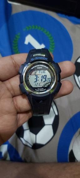 Reloj G-shock Casio Resistente Al Agua Gw-300 Y Wr-200m