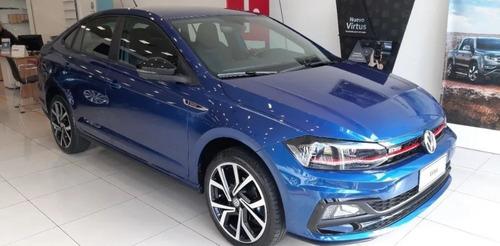 Volkswagen Virtus 1.4t Gts 250tsi At Ft