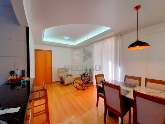 Apartamento 2 Quartos À Venda, 2 Quartos, 1 Vaga, Carmo - Belo Horizonte/mg - 15619