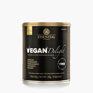 Vegan Delight - Essential