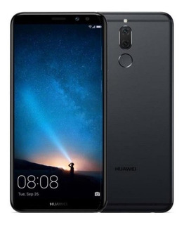 Huawei Mate 10 Lite Dual SIM 64 GB Graphite black 4 GB RAM