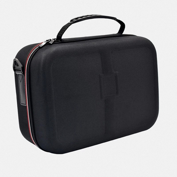 Case Maleta Nintendo Switch Rígida Nova