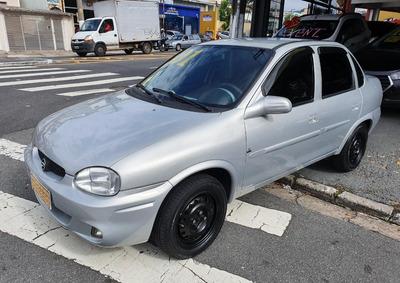 Chevrolet Corsa Sedan 2001 1.0 Super 5p