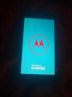 Motorola Moto E4 , Dual Chip Defeito No Auto Falante