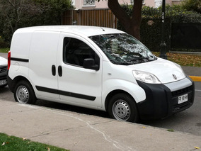 Fiat Fiorino City 2013 Aire Ac Bencina Sensor Retroceso