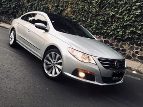 Volkswagen Cc 2.0 Turbo Dsg Pnav At