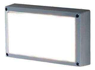 Aplique Exterior Fundicion Aluminio Kim Candil E27