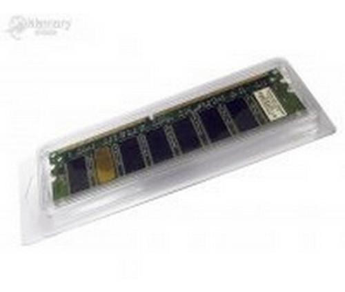 Embalagem Para Memória Ram Transparente Ddr3/ddr4 C/ 400 Pçs