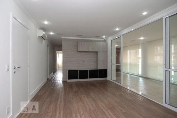 Apartamento No 4º Andar Com 4 Dormitórios E 2 Garagens - Id: 892975343 - 275343
