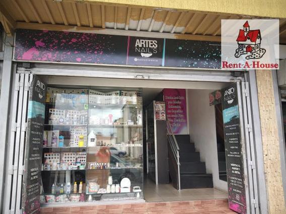 Negocios En Venta En El Centro De Barquisimeto,lara Rahco
