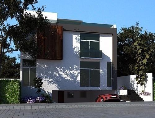 Casa En Pre Venta En Puerta Las Lomas