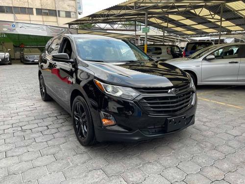 Chevrolet Equinox 2020 1.5 Midnight 2020