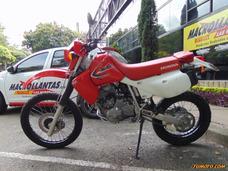 Honda Xr650l Xr650l