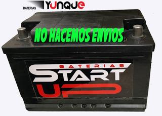 Bateria 12x75 Auto Nueva !!! Nueva !!!!!