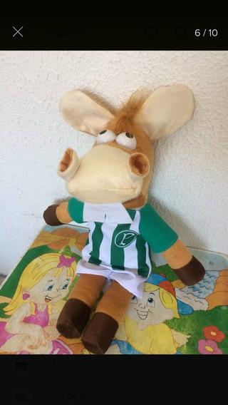 Cavalinho Fantástico Palmeiras