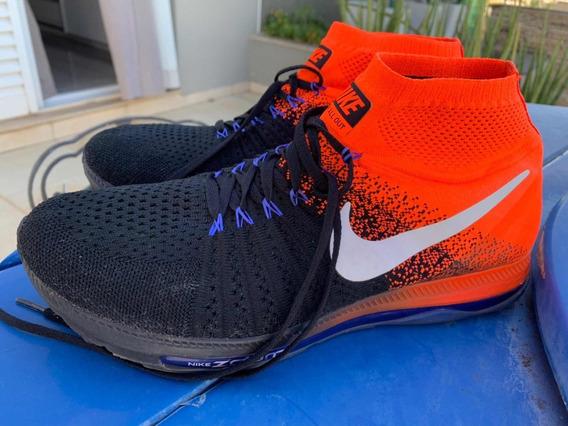 Tênis Nike Zoom All Out Botinha