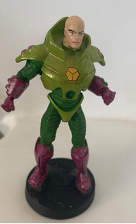 Figuras Marvel / Dc Comics 3d. Lex Luthor Y Otros