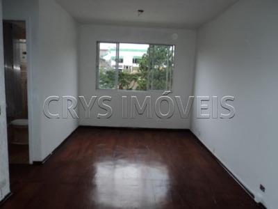 Apartamento Residencial À Venda, Rio Pequeno, São Paulo - Ap4097. - Ap4097