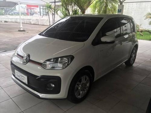 Volkswagen Up ! 1.0 12v Tsi E-flex Move