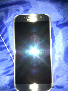 Celular Samsun Galaxy S7