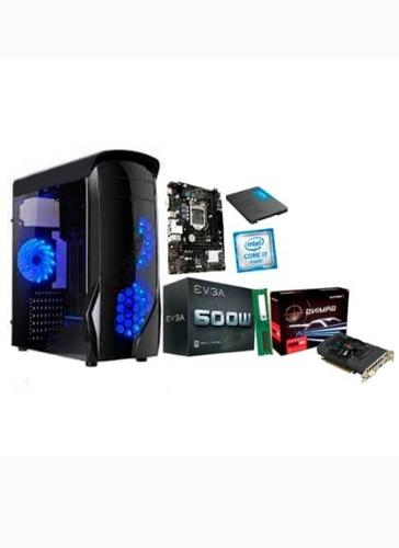 Imagen 1 de 3 de Computadora Gamer Core I7 7ma Generación (somos Tienda)