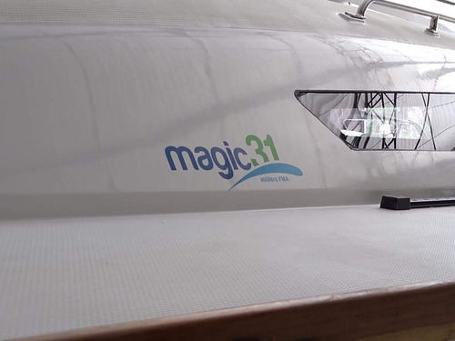 Imagen 1 de 12 de Magic 31p - Ex Pandora 31