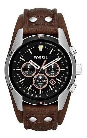 Relógio Fossil Ch2891/2pn + Garantia De 2 Anos + Nf