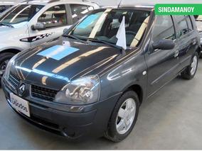 Renault Clio 1.6 Aut Fhp871