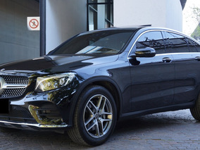 Mercedes-benz Glc 300 4matic 2018 6.000 Kms