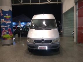 Sprinter Van 313 Financio Entrada 25mil+48x1.815,00