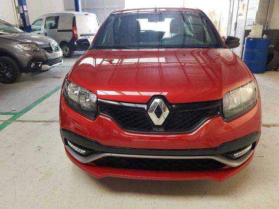 Renault Sandero Rs 2.0 Fin. 0%