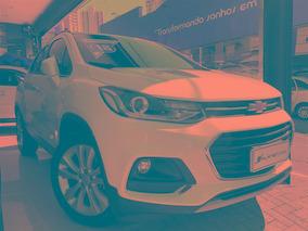 Chevrolet Tracker 1.4 16v Turbo Flex Premier Automático 2017