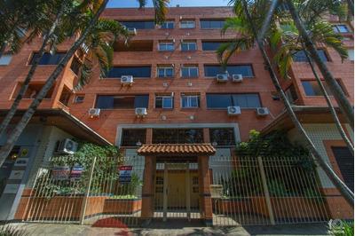 Apartamento Em Jardim Lindóia Com 1 Dormitório - Rg4282