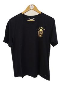 Camisa Feminina Tommy Hilfiger Original - Camiseta Tommy