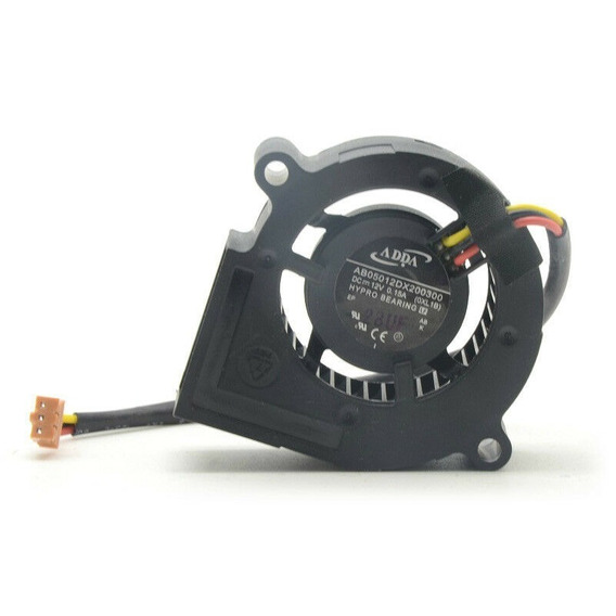 Cooler Fan Projetor Benq 5020 12v Ab05012dx200300 6mm Mf