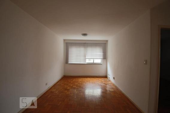Apartamento Para Aluguel - Bela Vista, 1 Quarto, 58 - 892997349