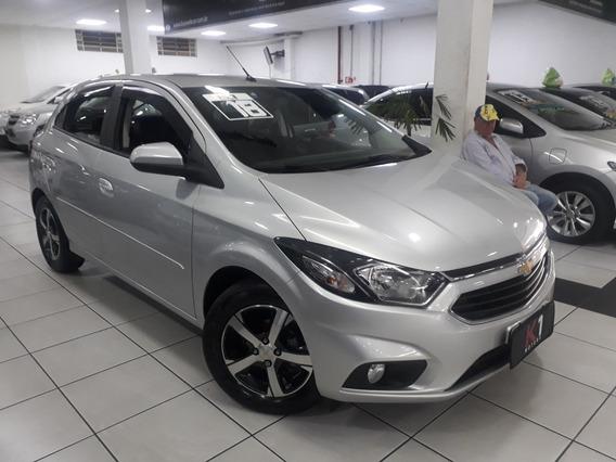 Chevrolet Onix 2018 1.4 Ltz Aut. 5p
