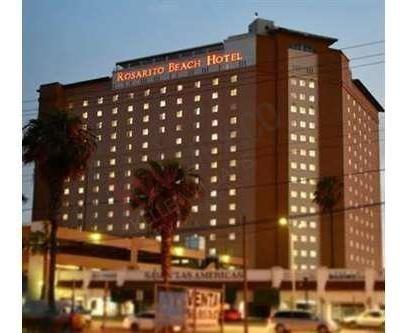 Condominio En Hotel Rosarito.