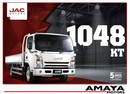 Amaya Camion Jac Hfc 1048 Kt Abs Aa Precio Iva Inc U$s 29990
