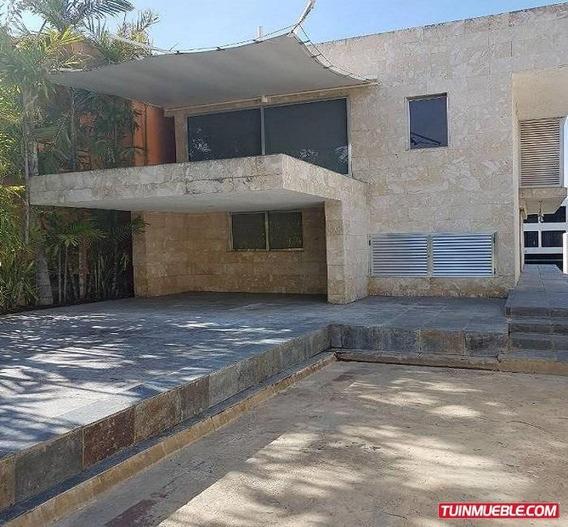 Casas En Alquiler Mariaestela Boada #19-5841