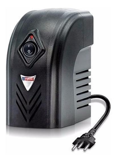 Protetor Estabilizador 500va 350w Bivolt 110 / 220v - 110v