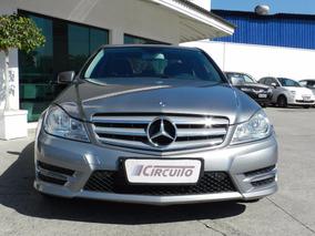 Mercedes-benz Classe C180 Cgi 1.6 Turbo